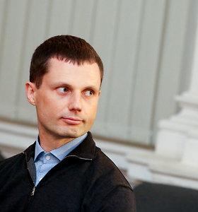 LNK atstovas Tomas Bartininkas: apie nuolaidą Darbo partijos reklamai žinau iš spaudos