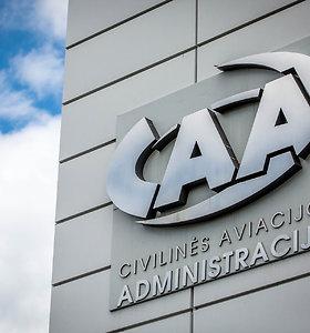 Konkurencijos taryba atsisakė tirti buvusios CAA pirkimus