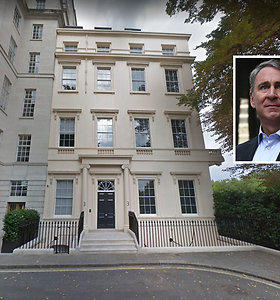 Didžiausias dešimtmečio sandoris – milijardierius įsigijo namą prie Bakingamo rūmų