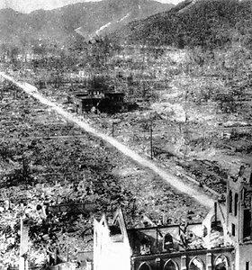 Netyčia surasta, kur dingo Hirošima