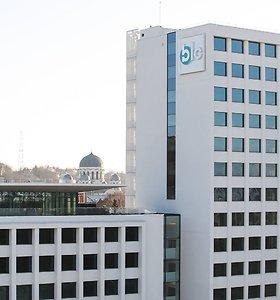 Baigtas statyti antrasis BLC verslo centras