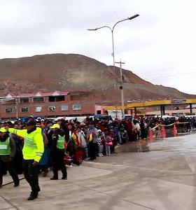 Bolivijos fenomenas: kodėl ši šalis labiausiai eina iš proto dėl Dakaro