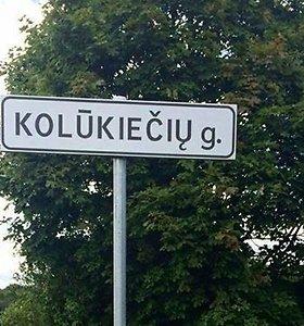 Lietuvos miestų gatvių vardai vis dar šlovina sovietinius herojus
