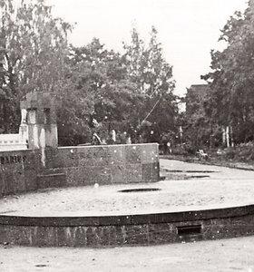 Dariaus ir Girėno mauzoliejus bei perlaidojimas