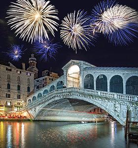 Ar jau žinote, kur švęsite Naujuosius: gal Venecijoje, Veronoje arba Strasbūre?