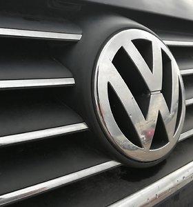 """""""Volkswagen"""" dėl Sirijos konflikto atidėjo sprendimą dėl gamyklos Turkijoje statybos"""