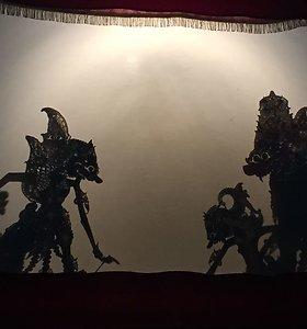 Tradicinis indoneziečių šešėlių teatras: pamatyti būtina, suprasti – ne