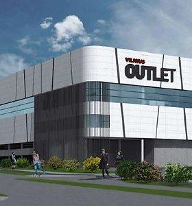 Prekybos centre greta Pilaitės įsikurs didžiausias Baltijos šalyse išparduotuvių tinklas
