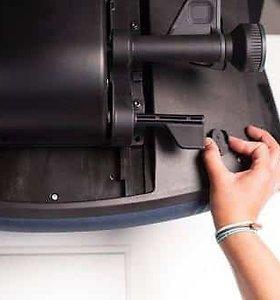 Monetos dydžio išmanus įrenginys leis atsikratyti problemų su nugara