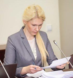 """VRK spręs, ar naikinti rinkimų komiteto """"Piliečių jėga ir teisingumas"""" registraciją"""