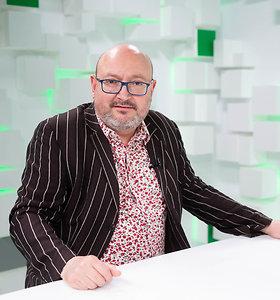 Režisierius A.Jevdokimovas: apie lietuvių emigrantus, dėvėtų drabužių verslą ir tariamą labdarą