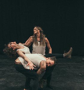 "Teatro festivalis ""Jauno teatro dienos"" (JTD)"