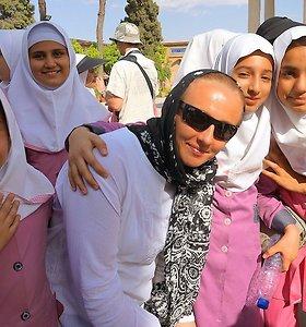 Iranas – svetingiausia keliautojams šalis