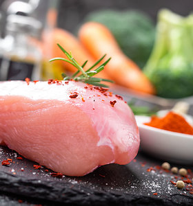 Mitai ir faktai apie antibiotikus mėsoje: kuo tikėti, o kas – tik reklama