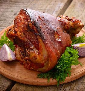 Profesionalo patarimai: kaip paruošti kiaulieną, kad valgytumėte lyg geriausiame restorane
