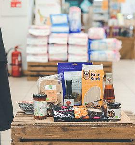 """Prekybos centre """"Assorti"""" – azijietiškos virtuvės naujienos"""