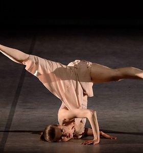 Lietuvos tarptautinė baleto akademija kviečia į naująjį baleto ir šiuolaikinio šokio kursą