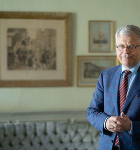 Fizikai Lietuvoje sugeba sukurti ir lazerius, ir pinigus
