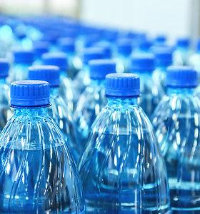 Sakartvelas mineralinio vandens eksportą 2019-aisiais padidino 29 proc.