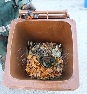Maisto atliekų pradžiamokslis Alytaus regione: tik nesuvalgytas kotletas ar kas nors daugiau?