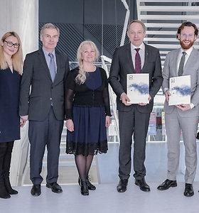 """IT kompanija """"CENTRIC"""" oficialų bendradarbiavimą su KTU pradėjo stipendijomis talentingiausiems studentams"""