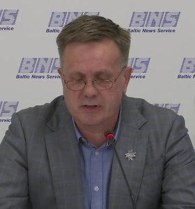 Rinkimai 2020: partijų programų pristatymas. Lietuvos liaudies partija