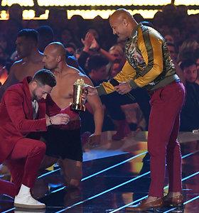 MTV kino ir televizijos apdovanojimai 2019