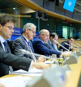 Rytų kaimynės prie ES durų: A.Kubilius siūlo išskirti tris šalis ir jas remti labiau