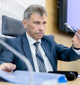 Bankų turtą apmokestinti pasiūliusi Lietuvos lenkų partija nesustoja: prakalbo apie valstybinį banką