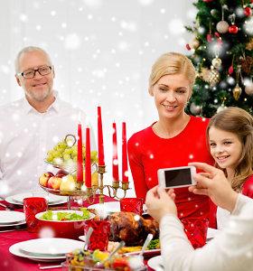 Kaip lietuviai švęsdavo Kalėdas? Etnologė: tai buvo neįsivaizduojamų linksmybių šventė