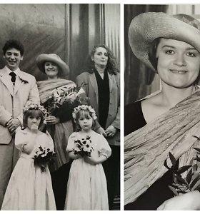 """Dalia Ibelhauptaitė su vyru švenčia karantinines vestuvių metines: """"Laimė slypi tikrai ne daiktuose"""""""