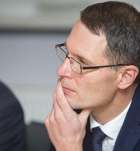 E.Jankevičius Briuselyje kels klausimą dėl ES piliečių išdavimo trečiosioms šalims