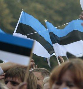 Estijoje startuolių pajamos pernai augo beveik dešimtadaliu