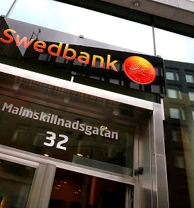 """Swedbank"" pristato momentinius mokėjimus interneto banke"