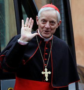 JAV vyskupai pritarė Bažnyčios įstatymo pataisoms dėl pranešimų apie lytinį išnaudojimą