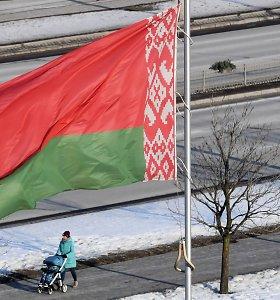 Baltarusijos bankas mažina bazines palūkanas iki 8,75 proc.