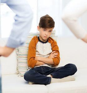 Ką reiškia keturi vaikų ir paauglių elgesio scenarijai: dėmesio reikalavimas, galios kovos, kerštas, prisiimtas bėjėgiškumas