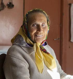 Buvusi mokytoja Bronislava serga demencija: ją lankantys savanoriai suteikia momentinio džiaugsmo