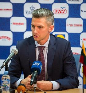 Moterų lygoje – pasiūlymai tobulinti sistemą ir neigiamas atsakymas Baltarusijos klubams