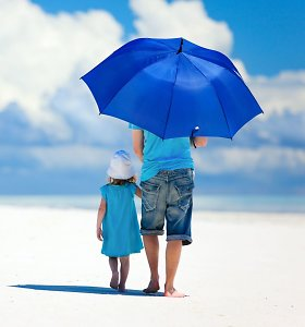 Penkių vaikų įtėvis: susiduriame su diskriminacija ir stereotipais