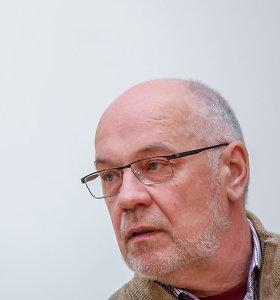 R.Lazutka: gerovės valstybės plėtros finansavimo šaltiniai yra menkučiai