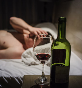 Pagirios: ar turi poveikio, ką po ko geriame?