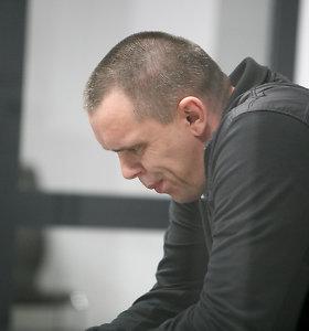 Teismas atmetė žurnalistės žudiko N.Kalaušio skundą dėl netinkamų kalinimo sąlygų