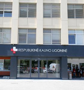 Kauno ligoninėje – galimybė medikams stebėti operacijų transliacijas, įrašus