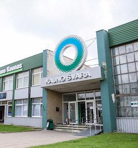 LAT išvada: Kauno savivaldybės sudarytas sandoris pažeidė privataus ūkio subjekto interesus