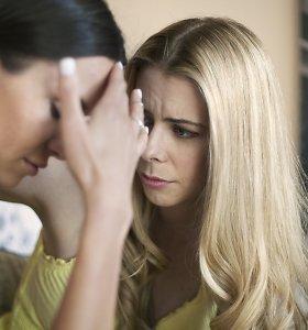 Ar bendraujate su empatišku žmogumi? Štai 10 dalykų, kurie jį apibūdina