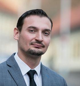 Lenkų analitikas: Vakarų Europos partnerės signalizuoja, kad turime keisti santykius su Rusija