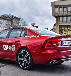 """""""Tautos automobilio"""" rinkimai: kurie gamintojai Lietuvoje turi daugiausiai gerbėjų"""