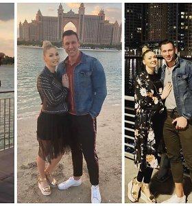 """Susižadėjusi Natalija Bunkė – apie trečią kartą ir būsimą pavardę: """"Mūsų vestuvės bus labai netikėtos"""""""