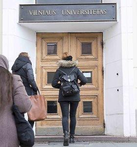 Viceministras: Šiaulių universiteto prijungimas prie Vilniaus naudingas jau vien dėl įvaizdžio